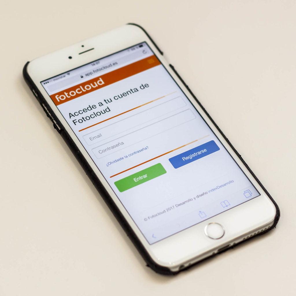 Desarrollo Web apps aplicaciones móviles