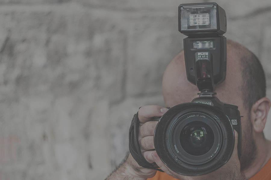 Fotografía profesional para web Zaragoza