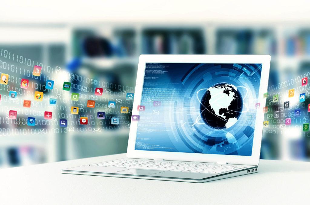 ordenador para diseño página web zaragoza