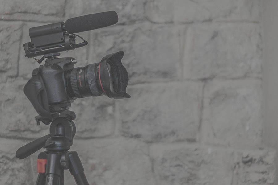 Vídeo Profesional para web Zaragoza