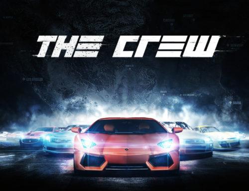 The Crew gratis en Uplay a partir del 14 de Septiembre