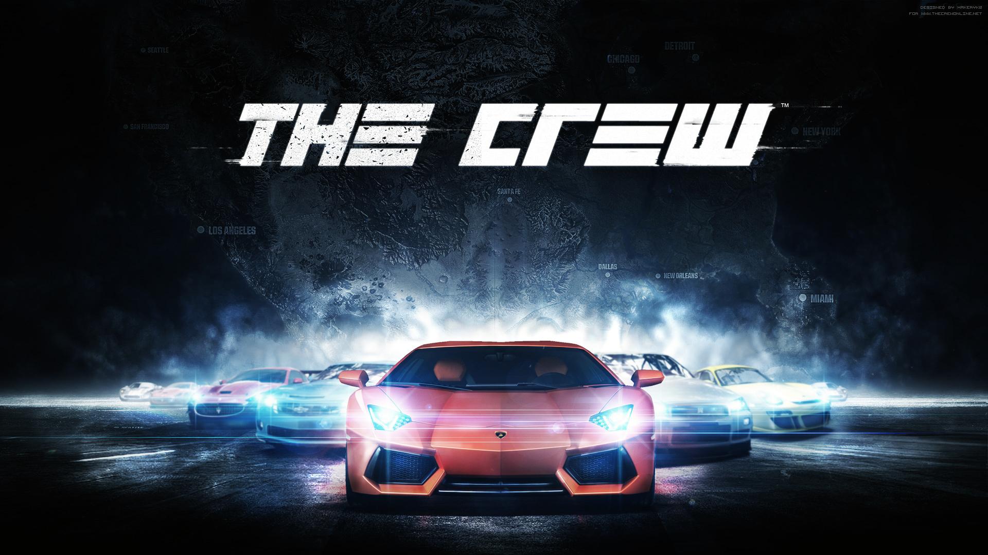 juego the crew