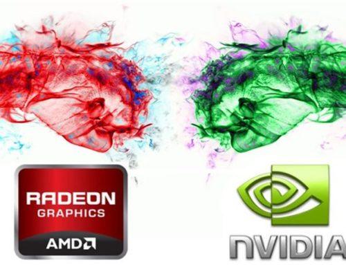 Qué tarjeta gráfica comprar: AMD vs NVIDIA