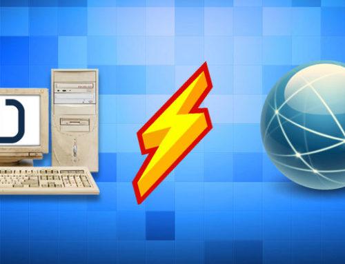 Cómo montar un servidor en casa con un ordenador viejo (I)