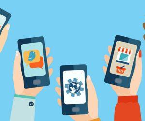 descargar aplicaciones para android