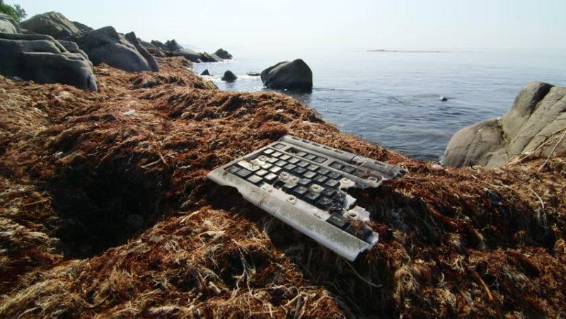 eficiencia de los ordenadores