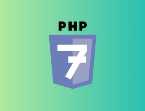 Migrar a PHP7, llegó el momento