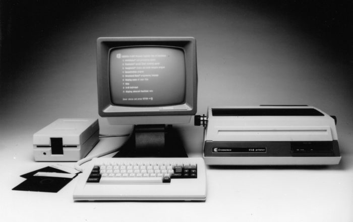 Fechas importantes en la informática