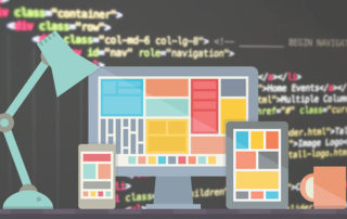 Frameworks en diseño web