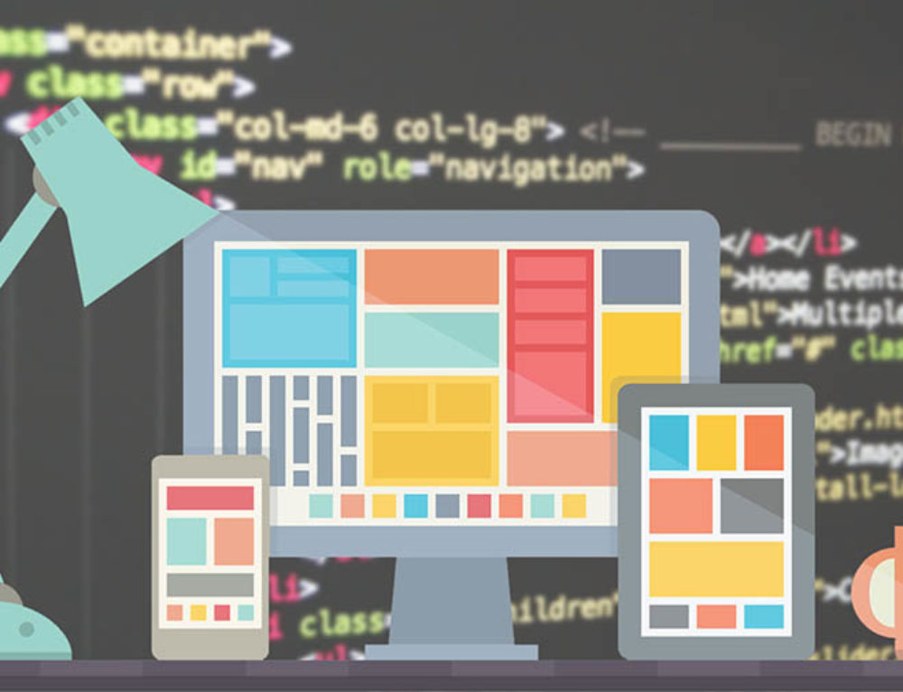 Frameworks en diseño web, tus mejores amigos