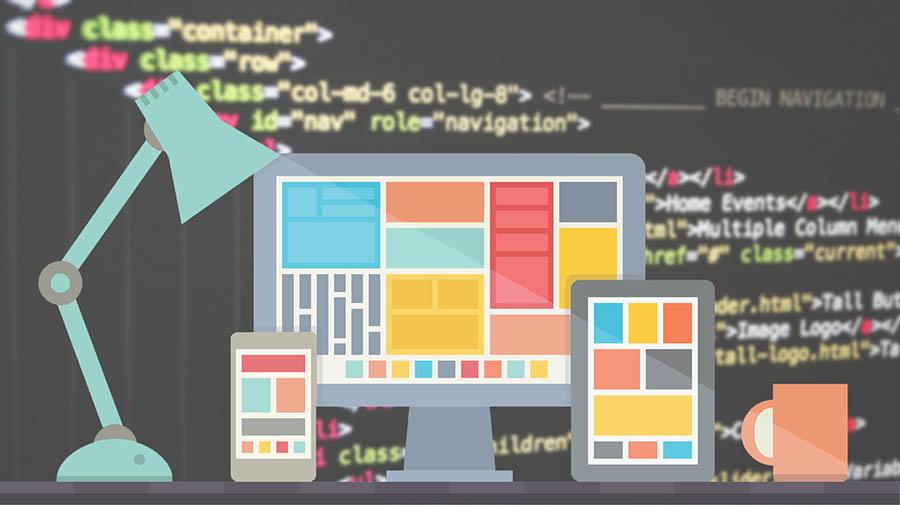 Frameworks en diseño web, tus mejores amigos   indexDesarrollo
