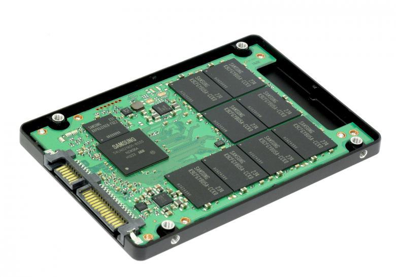 Regalos para frikis de la informática en Navidad SSD