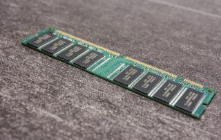 Memoria RAM cara
