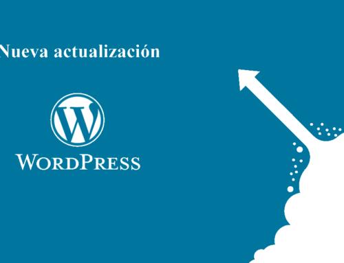 WordPress, ¿por qué hay que tenerlo actualizado?