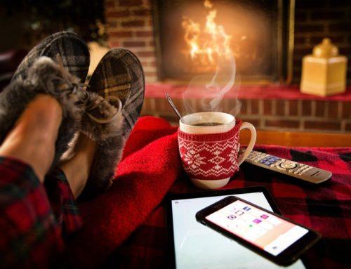 Cómo dar vida a tu negocio en Internet durante la inactividad