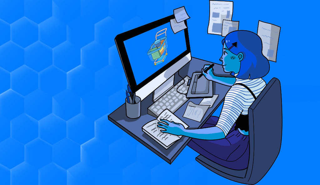 Vender tus productos online: conecta tu tienda a Internet
